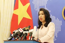 Vietnam ready for EVFTA, EVIPA enforcement: spokeswoman