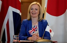 UK eyes CPTPP membership, ASEAN dialogue partner