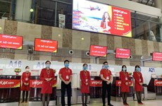 Vietjet offers promotional tickets