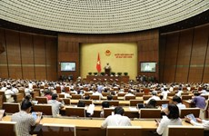 Lawmakers focus on personnel work