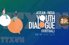 ASEAN, Indian youths boost cooperation amid pandemic