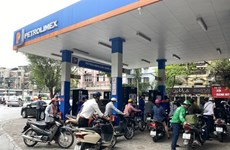 Petrol prices rise in latest review