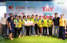 COVID-19: More than 800 domestic helpers receive financial support