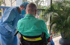 Vietnam confirms no new COVID-19 cases on June 12 morning