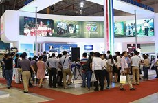 Telefilm 2020 expo set for HCM City in September