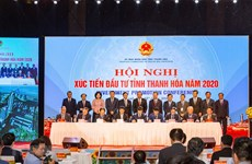 Thanh Hoa calls for investment of 12.5 billion USD