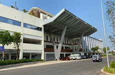 HCM City gets new healthcare facilities