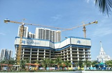 Hoa Binh group among top 10 prestigious companies in construction sector