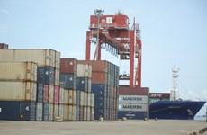 Cambodia-Thailand trade hit 3.1 billion USD in four months