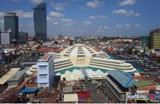 Cambodia forecasts economic contraction of 1.9 percent this year
