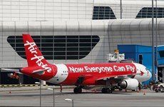 Malaysia's AirAsia to resume all domestic routes from July