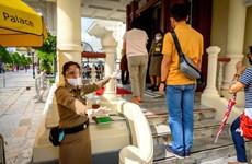 Thailand goes 21 straight days with no new coronavirus cases