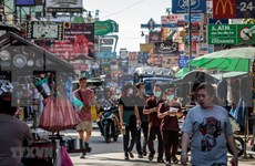 Thailand, Indonesia plan to welcome foreign visitors