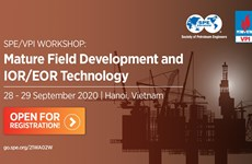Hanoi to host international workshop on oil recovery technology
