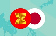 Japan completes procedures to amend trade agreement with ASEAN