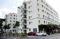 Social housing expected to fuel property market