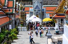 Thailand approves 720-million-USD domestic tourism stimulus package