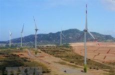 Vietnam, Sweden discuss clean energy development
