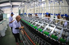 Indonesia prepares more stimulus packages for industrial sector