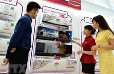 Hanoi works to boost consumption post-COVID-19