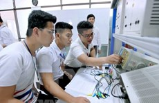 Da Nang: New Vietnam-Korea university to provide skilled IT workforce