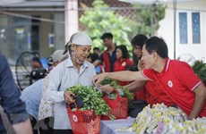 Assistance during humanitarian month reaches over 562,000 people