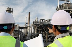 US helps Indonesia design gas infrastructure