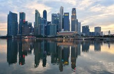 Singapore, China boost implementation of Smart City Initiative