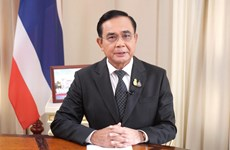 """Thai Prime Minister launches """"new normal"""" initiative"""
