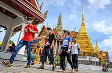 Thailand's tourism businesses ready to resume after lifting of restrictions