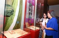Vietnam Press Museum opens
