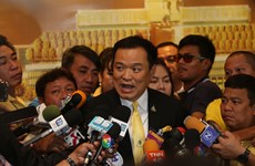 Thai Health Minister volunteers for COVID-19 vaccine test