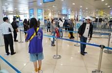 Vietnam, Japan agree on gradual easing of travel restrictions