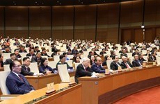 Ninth session of 14th National Assembly a special landmark