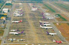 Thailand signs U-Tapao airport city deal
