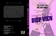 VNA Publishing House launches book on female spies