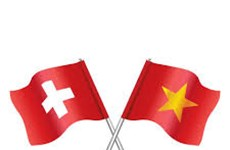 Can Tho, Switzerland strengthen multifaceted cooperation