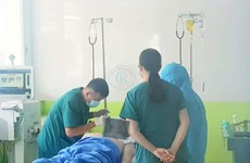 No new COVID-19 cases recorded in Vietnam on June 22