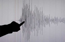Indonesia: Earthquake jolts part of Sulawesi