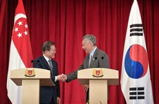 Singapore, RoK launch negotiations on new digital partnership deal