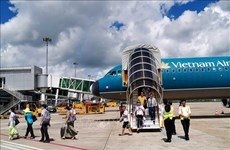 Vietnam Airlines to open five new domestic routes next month