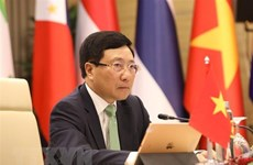Message by Deputy PM-Foreign Minister Pham Binh Minh to Second Berlin Climate and Security Conference