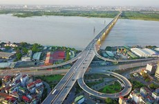 Hanoi gets investment offers