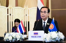Thai Prime Minister to attend 36th ASEAN Summit