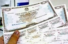 Latest G-bond auction raises over 450 million USD
