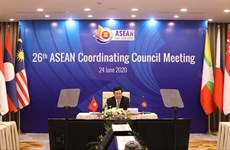ASEAN 2020: Six reports from ASEAN Secretary General adopted