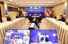 "Vietnam lives up to ASEAN Chair theme of ""cohesive and responsive"" bloc: scholar"