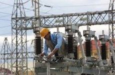 Cambodia's electricity demand down 20 pct this year