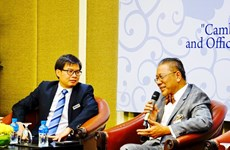 Vietnam effectively promoting talks on RCEP: expert