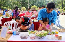 Festival celebrating families to take place in Hanoi